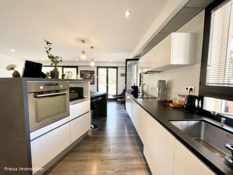 Sale apartment Annecy le vieux 895000€ - Picture 5