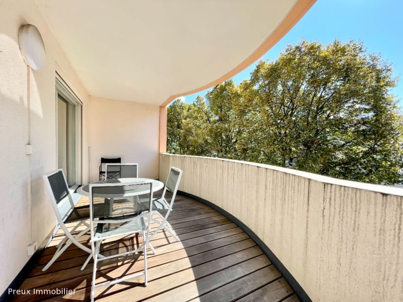 Sale apartment Annecy le vieux 895000€ - Picture 10