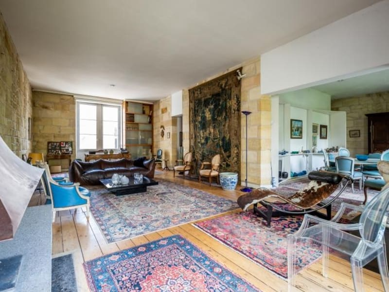 Sale apartment Bordeaux 890000€ - Picture 6