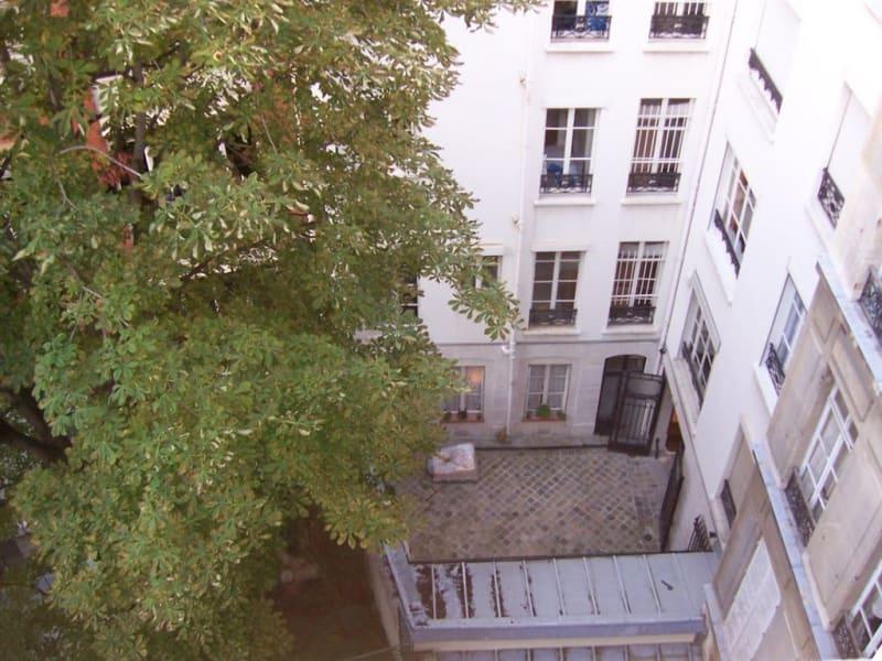 Location appartement Paris 8ème 550€ CC - Photo 4