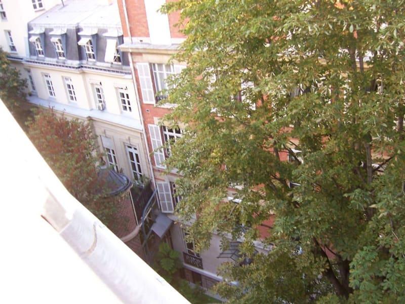 Location appartement Paris 8ème 550€ CC - Photo 5