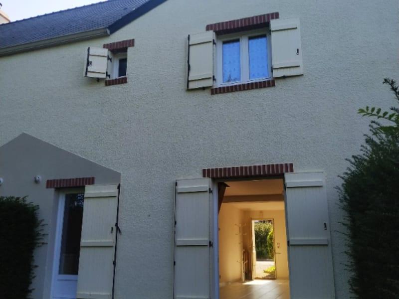 Sale house / villa Pluneret 220920€ - Picture 1