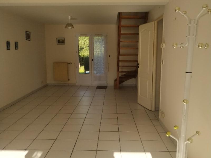 Sale house / villa Pluneret 220920€ - Picture 2