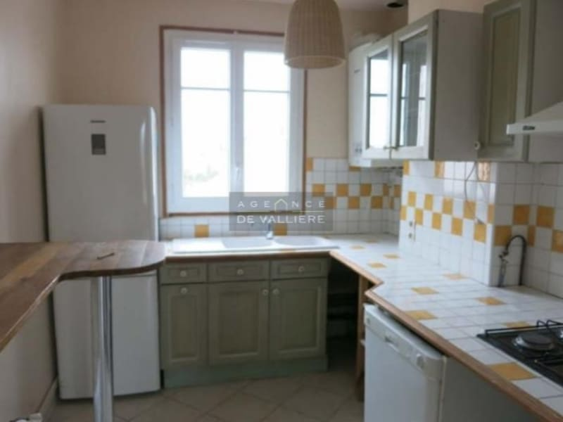 Rental apartment Nanterre 1334,03€ CC - Picture 2
