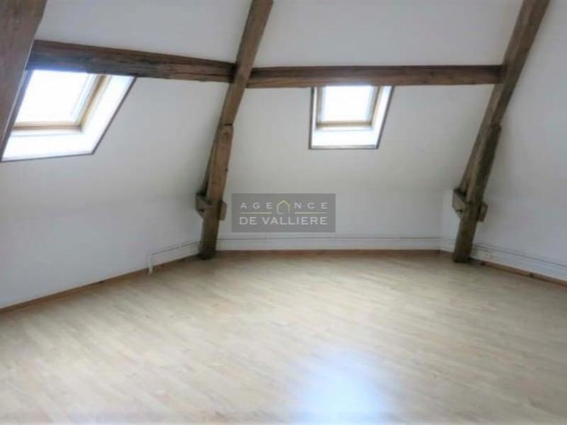 Rental apartment Nanterre 1334,03€ CC - Picture 3