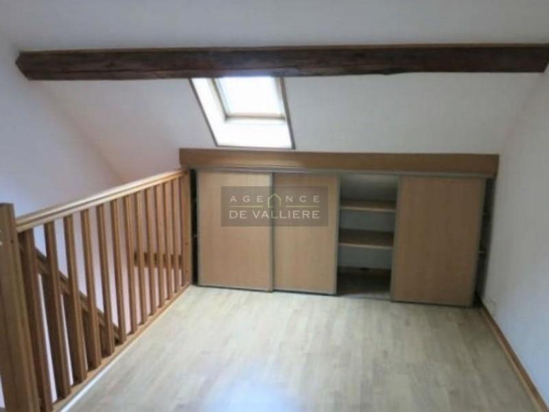 Rental apartment Nanterre 1334,03€ CC - Picture 4