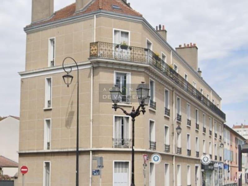 Rental apartment Nanterre 1334,03€ CC - Picture 5