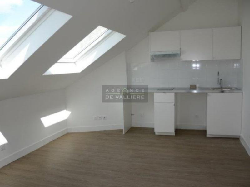 Rental apartment Nanterre 752€ CC - Picture 2