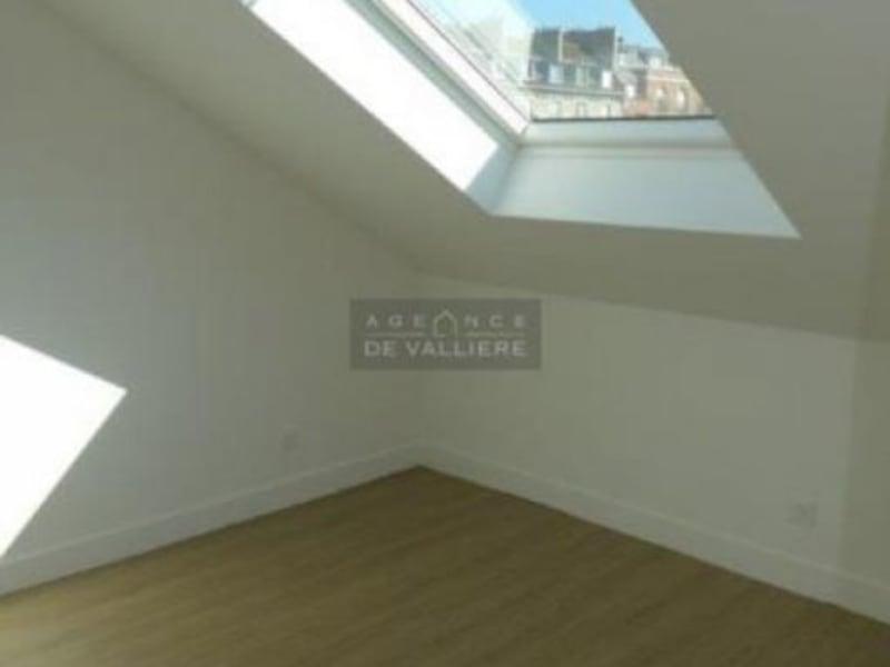 Rental apartment Nanterre 752€ CC - Picture 3