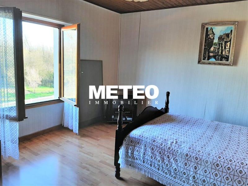 Verkauf haus Curzon 163500€ - Fotografie 5