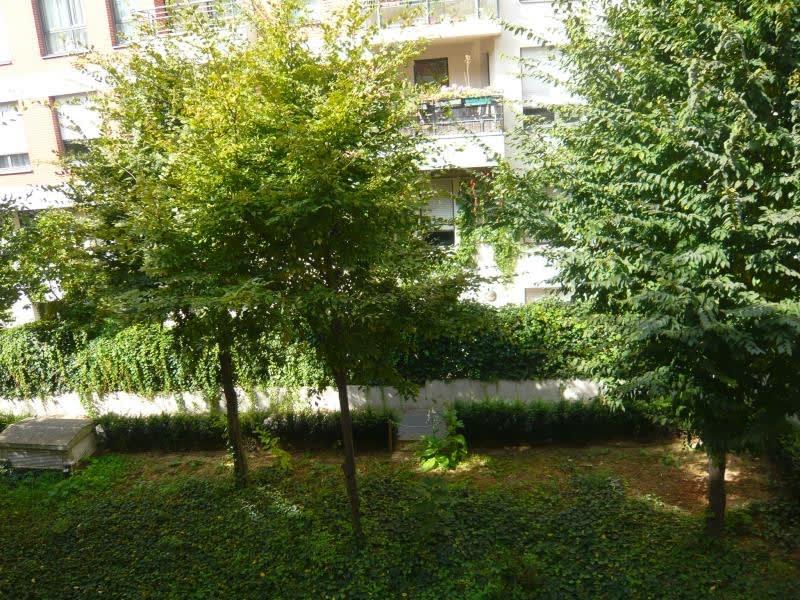 Sale apartment Paris 14ème 950000€ - Picture 5