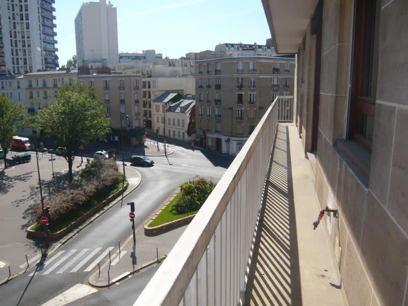 Sale apartment Paris 13ème 1295000€ - Picture 1