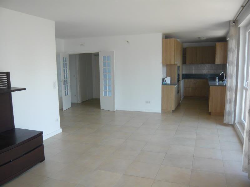 Sale apartment Paris 13ème 1295000€ - Picture 3