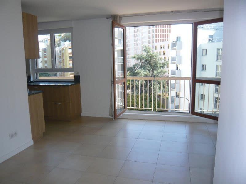 Sale apartment Paris 13ème 1295000€ - Picture 5