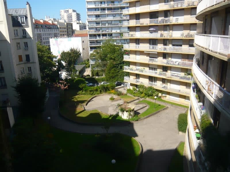 Sale apartment Paris 13ème 1295000€ - Picture 8