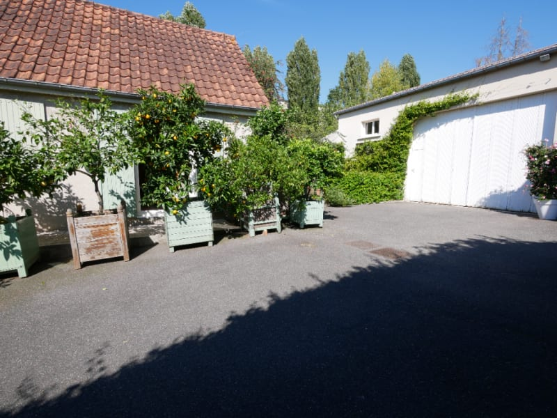Sale house / villa Bailly 772000€ - Picture 1