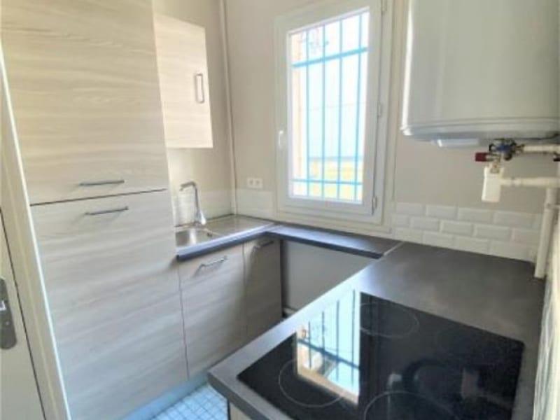 Rental apartment Puteaux 1000€ CC - Picture 2