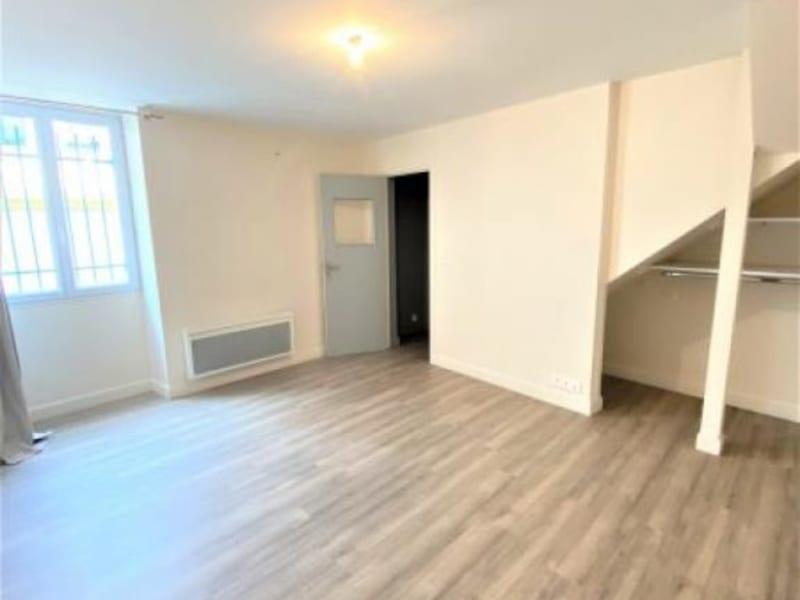 Rental apartment Puteaux 1000€ CC - Picture 3