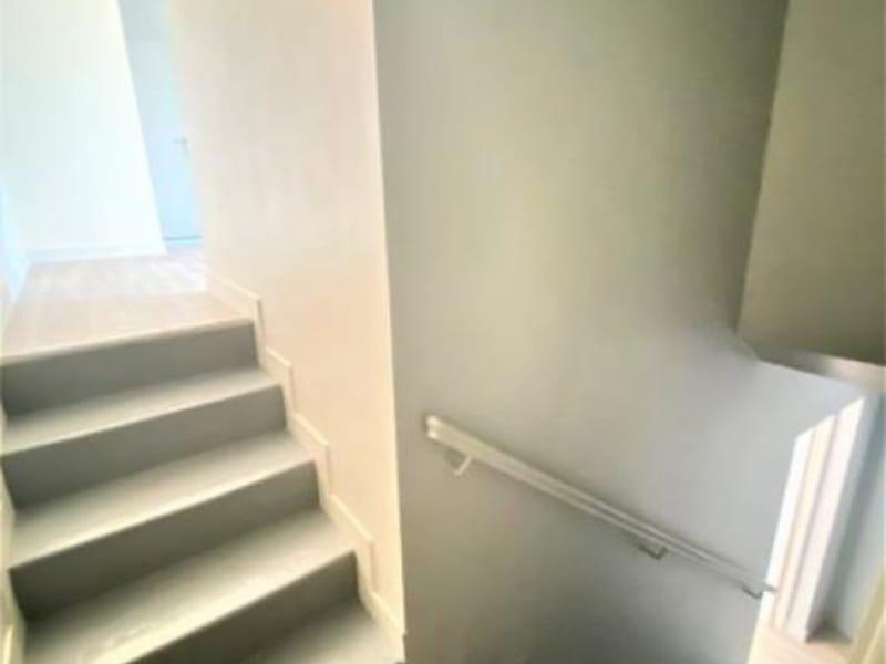 Rental apartment Puteaux 1000€ CC - Picture 5