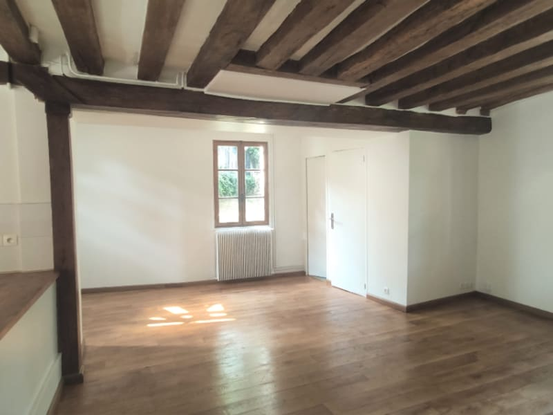 Rental apartment Marly le roi 1350€ CC - Picture 2
