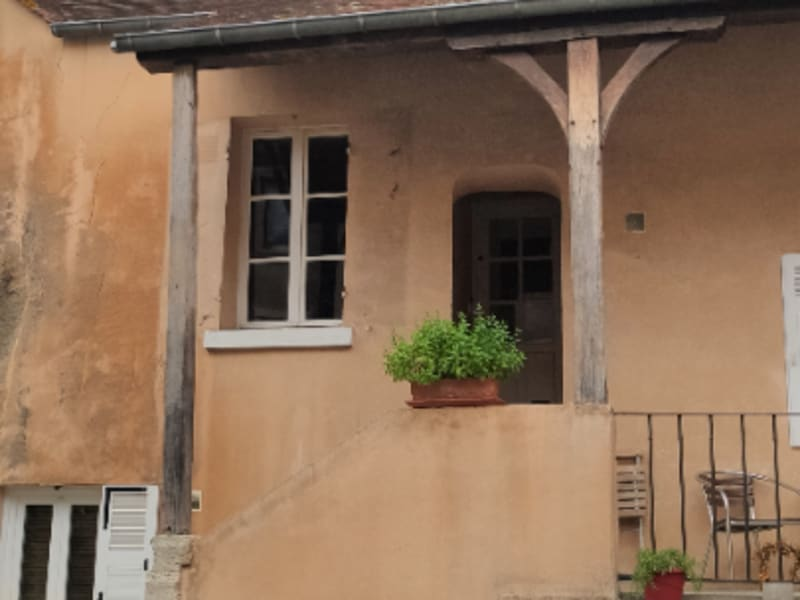 Rental apartment Marly le roi 1350€ CC - Picture 13