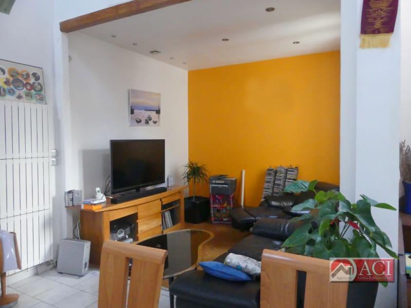 Vente maison / villa Pierrefitte sur seine 357000€ - Photo 4