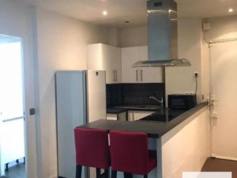 Sale apartment Colombes 254400€ - Picture 1