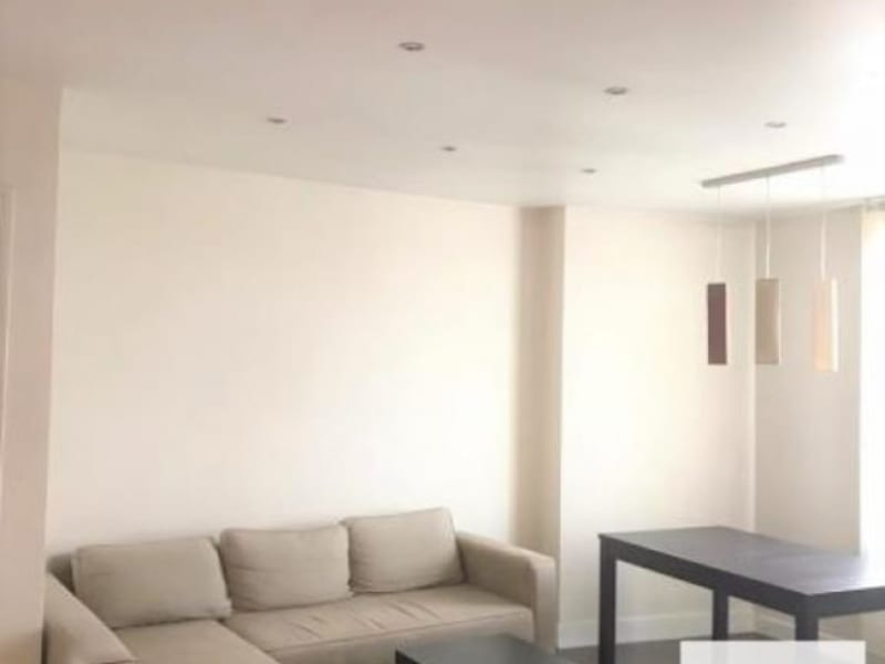 Sale apartment Colombes 254400€ - Picture 2