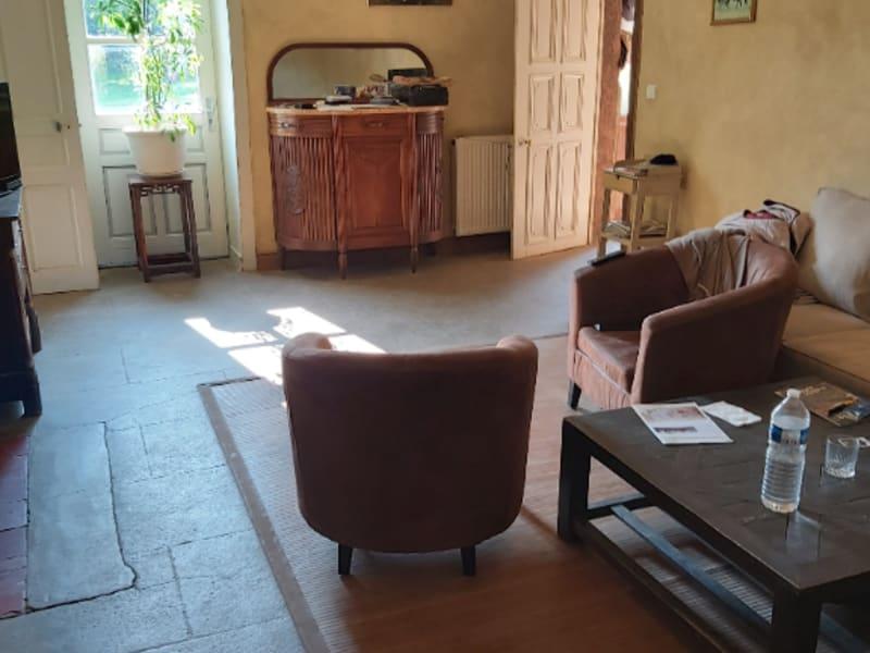 Sale house / villa Mordelles 348400€ - Picture 3