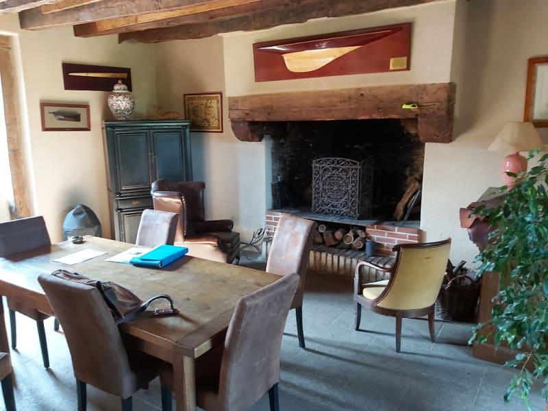 Sale house / villa Mordelles 348400€ - Picture 4