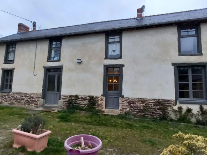 Sale house / villa Mordelles 348400€ - Picture 8