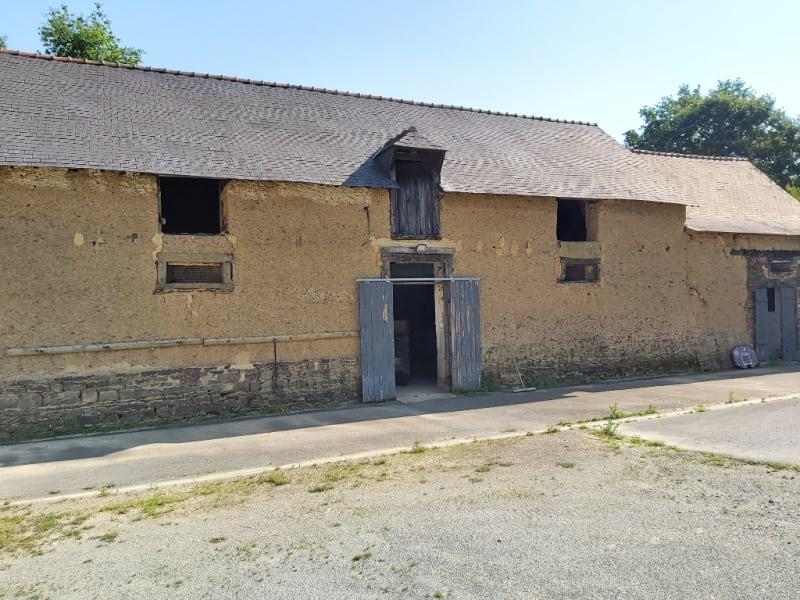 Sale house / villa Breal sous montfort 197600€ - Picture 1
