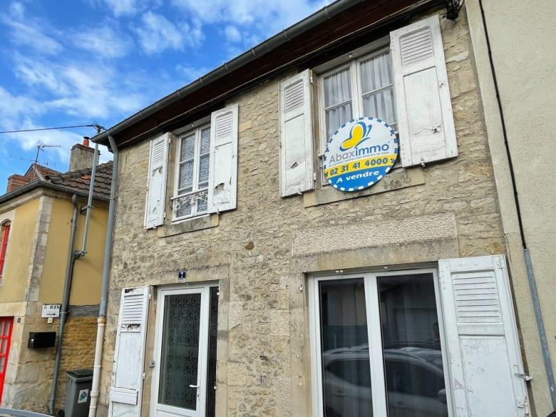 Sale house / villa Falaise 74700€ - Picture 1