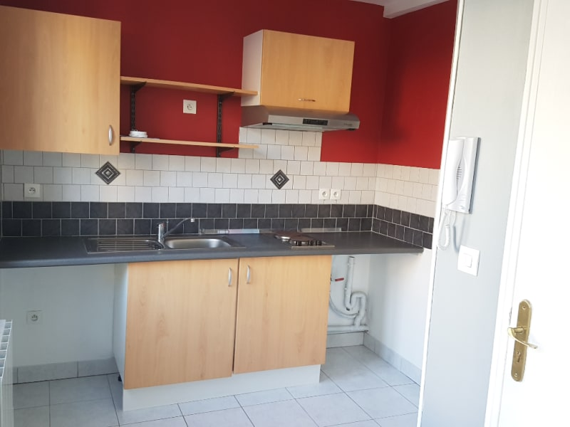 Location appartement Le havre 435€ CC - Photo 1