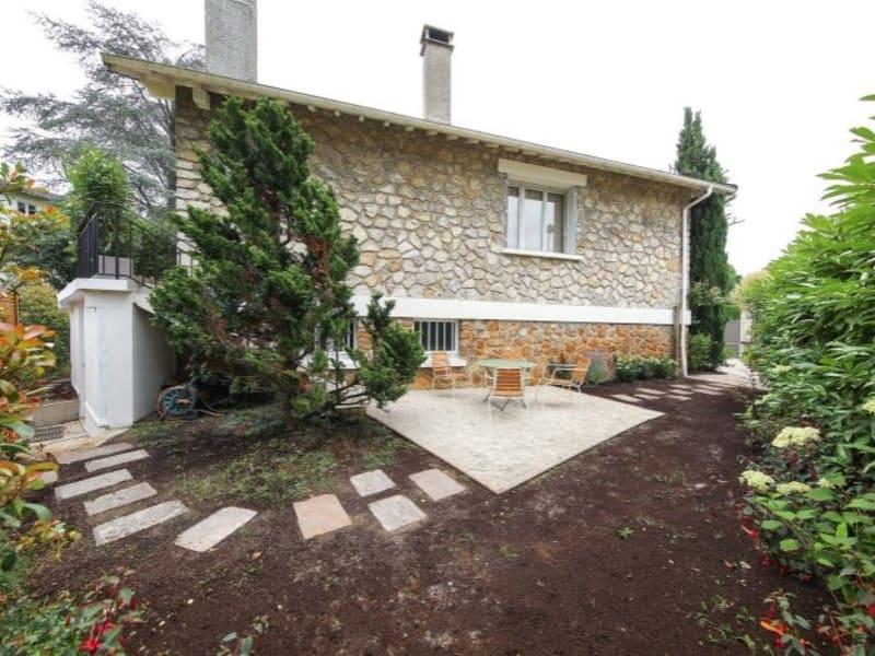 Deluxe sale house / villa La celle st cloud 1150000€ - Picture 2