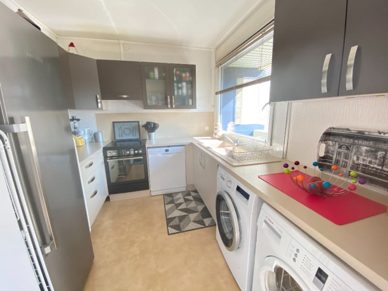 Vente appartement Valenciennes 128000€ - Photo 4