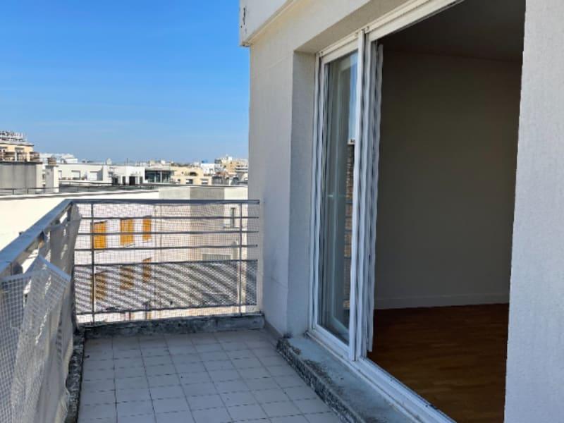 Verkoop  appartement Meudon 577000€ - Foto 2