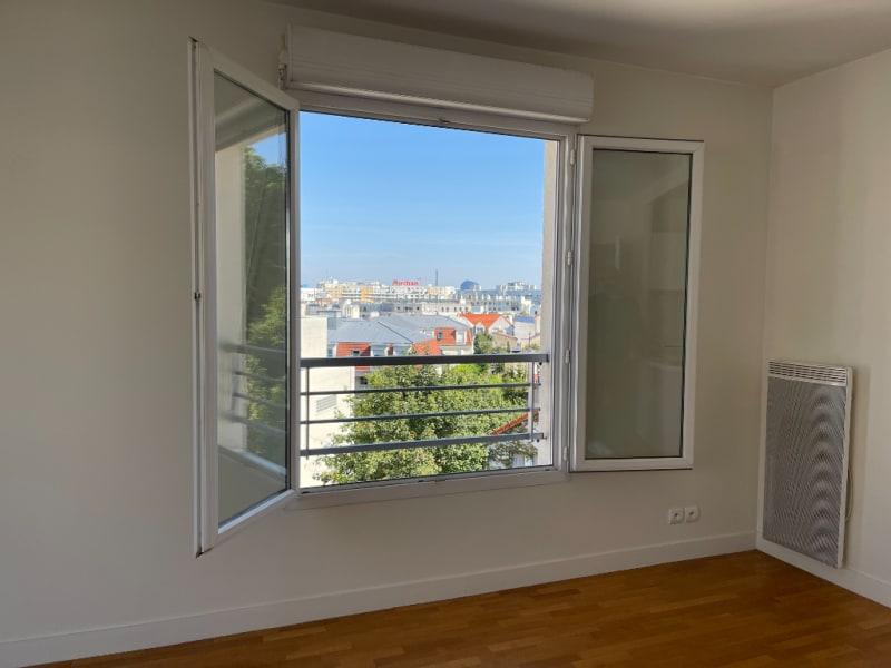 Verkoop  appartement Meudon 577000€ - Foto 3