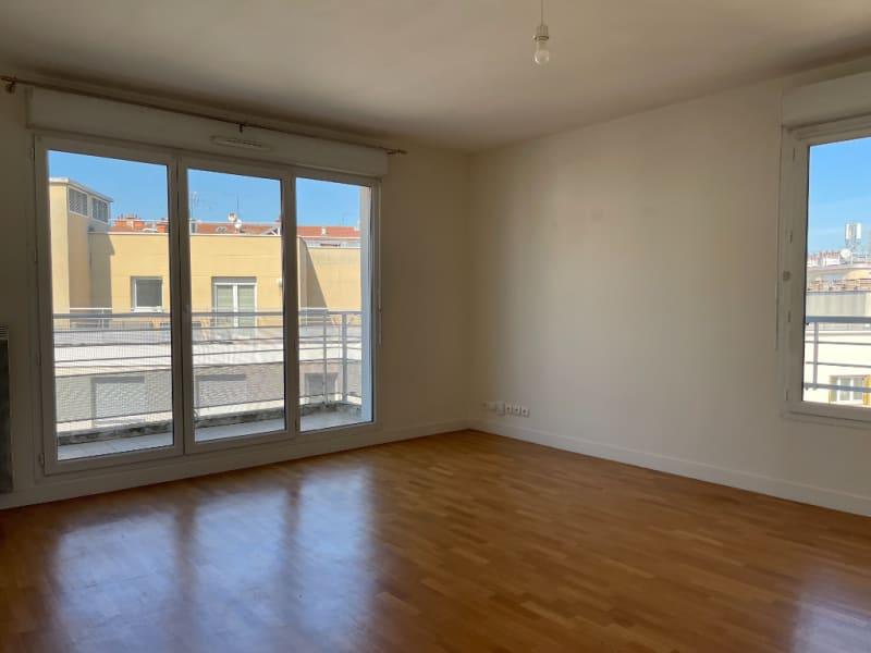 Verkoop  appartement Meudon 577000€ - Foto 4