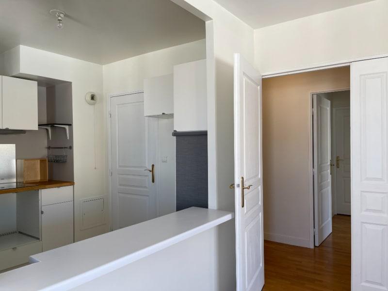 Verkoop  appartement Meudon 577000€ - Foto 7