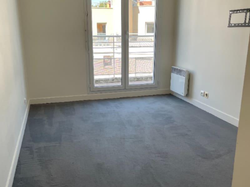 Verkoop  appartement Meudon 577000€ - Foto 8