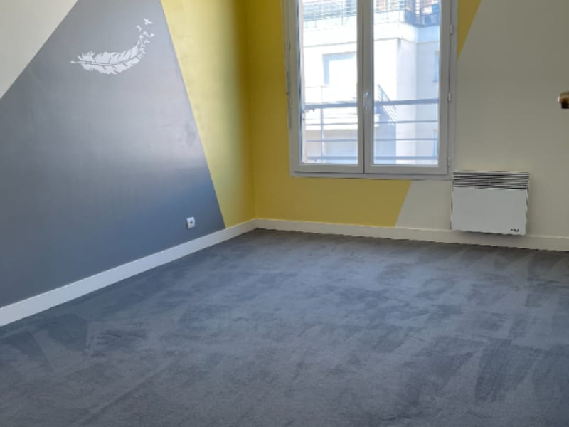 Verkoop  appartement Meudon 577000€ - Foto 9