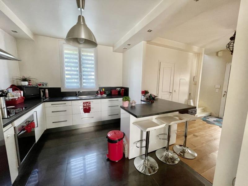 Sale house / villa Maisons laffitte 870000€ - Picture 4