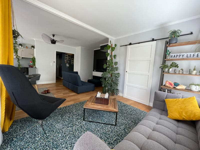 Sale apartment Andresy 399900€ - Picture 2