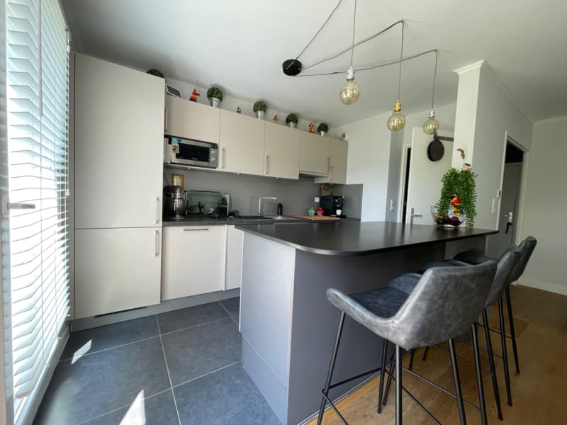 Sale apartment Andresy 399900€ - Picture 3