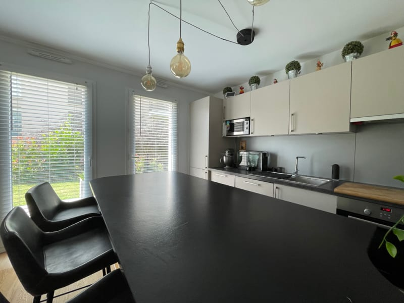 Sale apartment Andresy 399900€ - Picture 4