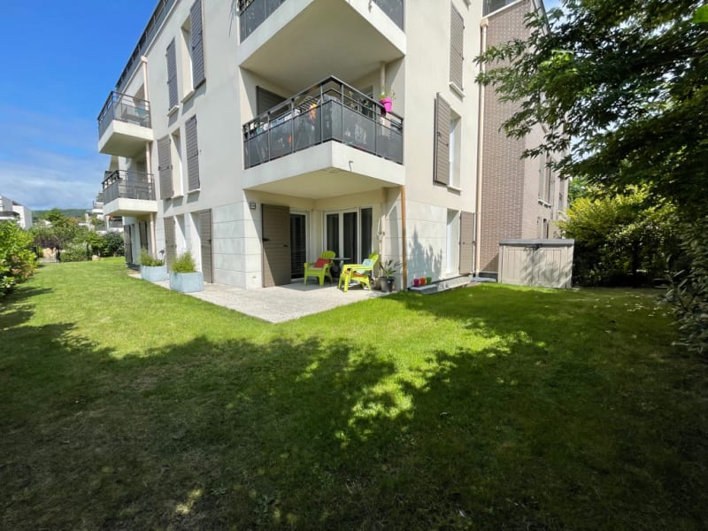 Sale apartment Andresy 399900€ - Picture 10