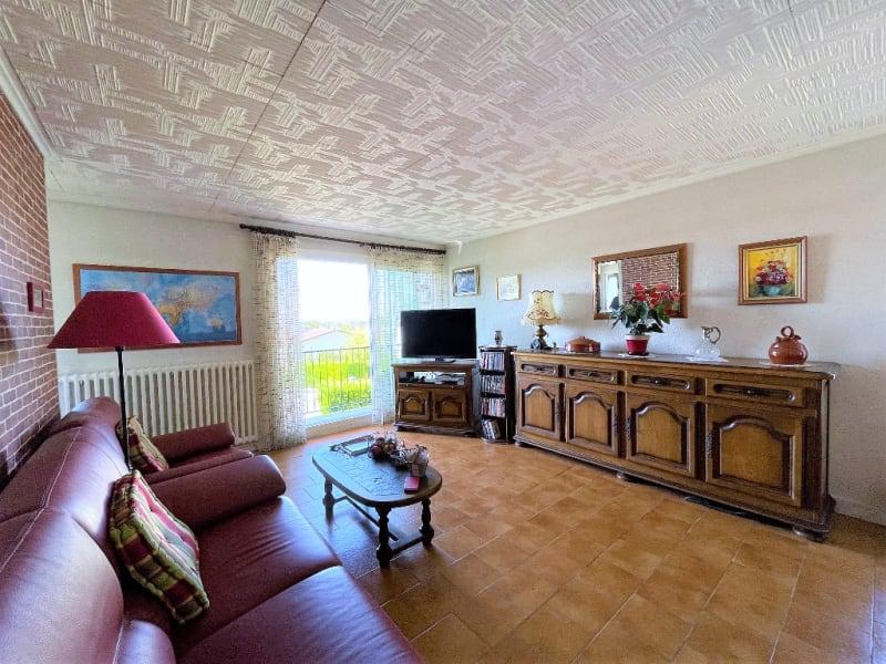 Vente maison / villa Saint leu la foret 425000€ - Photo 2