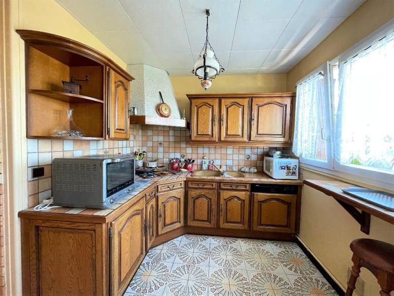 Vente maison / villa Saint leu la foret 425000€ - Photo 3