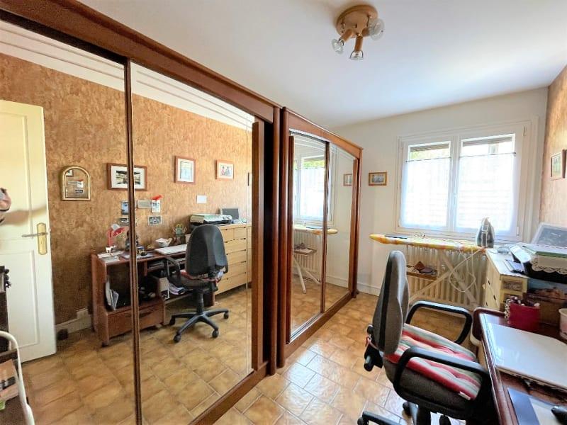 Vente maison / villa Saint leu la foret 425000€ - Photo 6